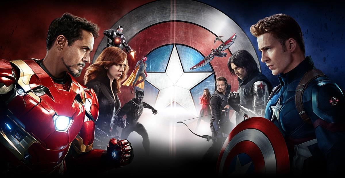 รีวิว หนัง Captain America